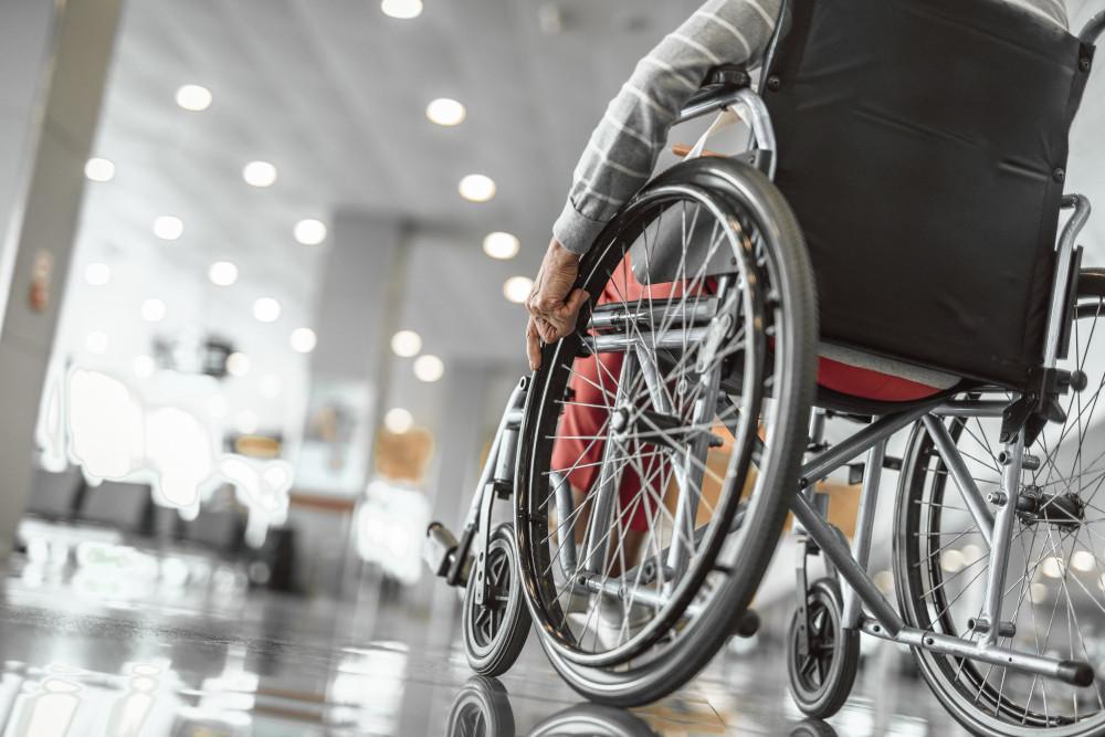 La riabilitazione per la lesione midollare